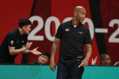 江南的城市:北控男篮近日开展了新赛季外援